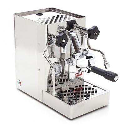 Vorschaubild von Lelit PL62 Siebräger Espressomaschine