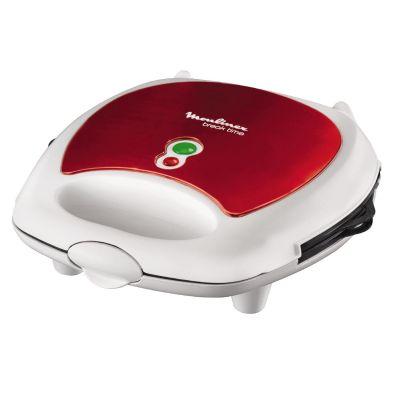 Moulinex 3-in-1 Snack-Kombigerät SW6125, Toaster