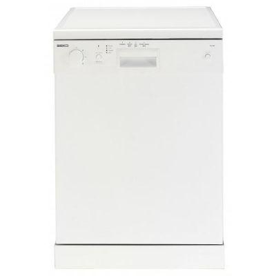 Beko DFL 1440 Geschirrspüler Standgerät A+ 60cm weiß