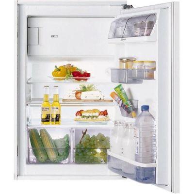 Bauknecht KVI 1399/A Kühlschrank mit Gefrierfach, Einbau, Nische 88cm, A++ 855041501000