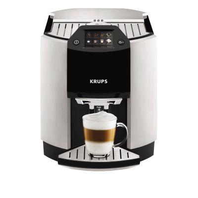 Krups EA 9010 Automatic Espresso One-Touch-Cappuccino