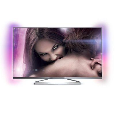 Philips Ambilight Fernseher 47PFK7109/12