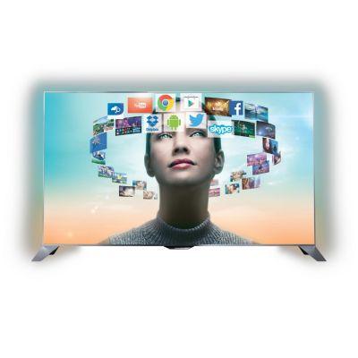Philips Ambilight Fernseher 55PFS8109/12
