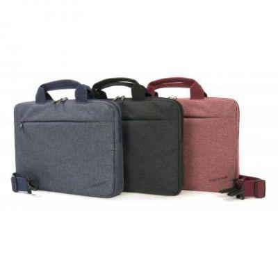 """Tucano Linea Slim Tasche für für  33,8cm (13"""") Notebooks schwarz"""