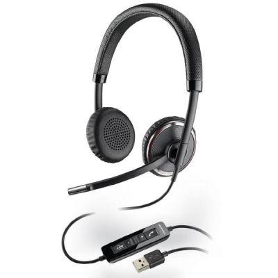 Plantronics Blackwire C520-M, Headset