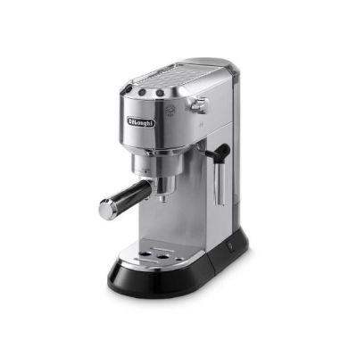 EC 680.M Espressomaschine/Siebträger Silber