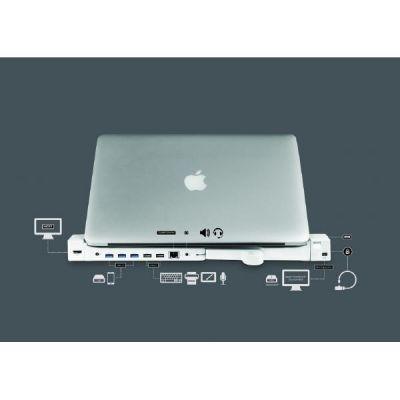 "infiniWing LandingZone DOCK PRO Dockingstation MacBook Pro Retina 13"" Mid 2012 / Late 2013"