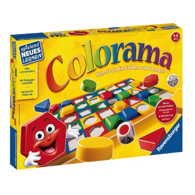 "Ravensburger ""Colorama"" Spiel 25066"