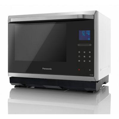 Panasonic NN-CS894 Inverter-Mikrowelle 4er Kombigerät Edelstahl