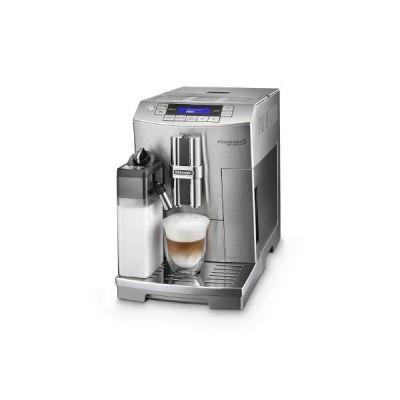 DeLonghi ECAM 28.466.M PrimaDonna S Kaffeevollautomat Edelstahl