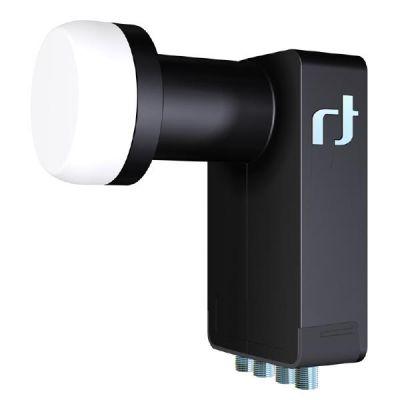 BLACK Ultra 0,2dB Quad LNB