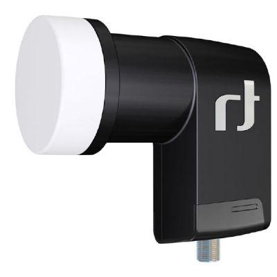 BLACK Premium 0,2dB Single LNB