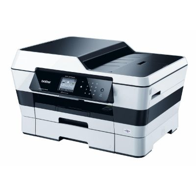 MFC-J6720DW Multifunktionsdrucker Scanner Kopierer Fax WLAN A3