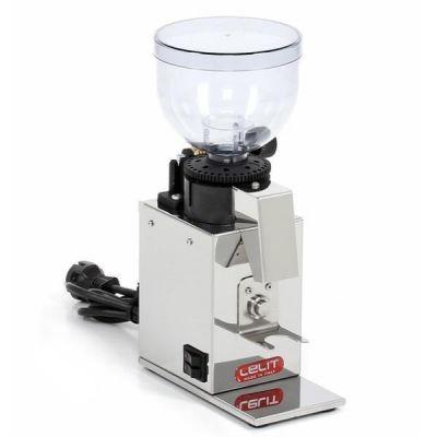 PL43MMI elektrische Kaffeemühle
