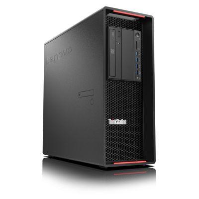 Lenovo ThinkStation P720 Tower Workstation - Xe...