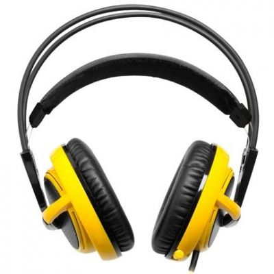 SteelSeries Siberia V2 Full Size Gaming Headset Natus Vincere Edition