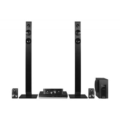 SC-BTT465 5.1 Blu-ray Heimkino System