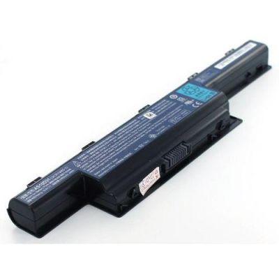Acer  Akku 6 Zellen BT.00603.124 4400 mAh