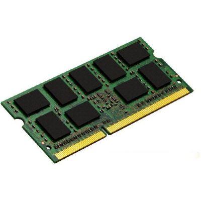 Kingston 4GB  ValueRAM ECC DDR3L-1600 CL11 SO-DIMM RAM