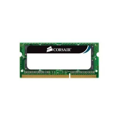Corsair 8GB  ValueSelect RAM DDR3L-1333 CL9 (9-9-9-24) SO-DIMM