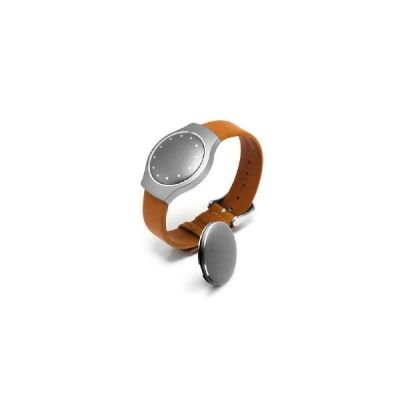 Misfit Wearables Misfit Lederband Natural für Misfit SHINE