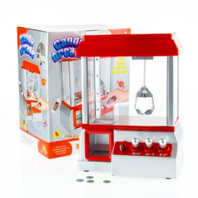 Cyoung International ltd Candy Grabber Süßigkeitenautomat