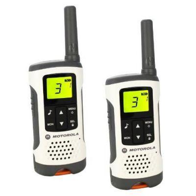 Motorola Solutions Motorola Funkgerät »Funkgerät TLKR T50«