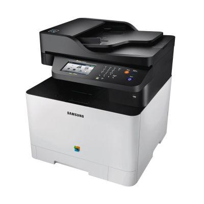 Samsung Xpress C1860FW Premium Line MFG-Farblaserdrucker + 5 Jahre Garantie - Preisvergleich