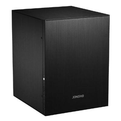 Cooltek  Jonsbo C2 Mini Tower Gehäuse ITX USB3.0 schwarz