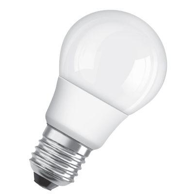 LED Star Classic A40 Birne 6W (40W) E27 matt kaltweiß