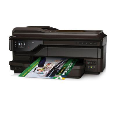 HP OfficeJet 7612 MFG Drucker Scanner Kopierer ...