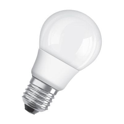 LED Superstar Classic A40 Birne 6W (40W) matt E27 warmweiß dimmbar