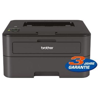 Brother HL-L2340DW S/W-Laserdrucker WLAN Duplex