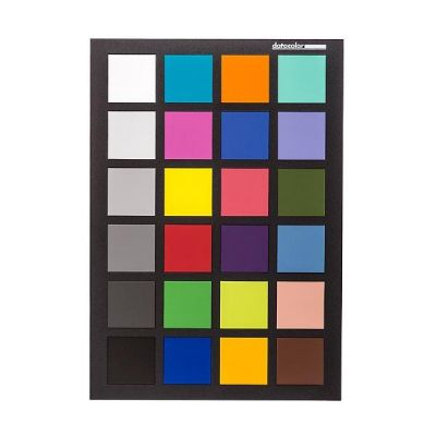 Datacolor DataColor Spyder Checkr 24