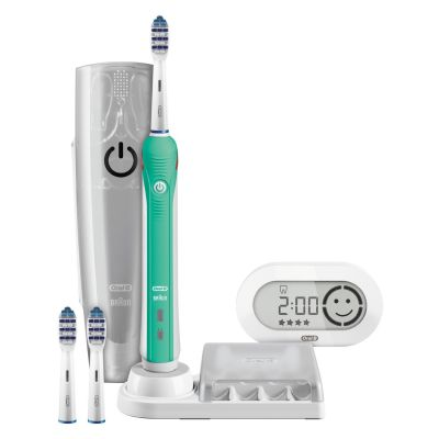 Braun Oral-B TriZone 5000 Elektrische Zahnbürste