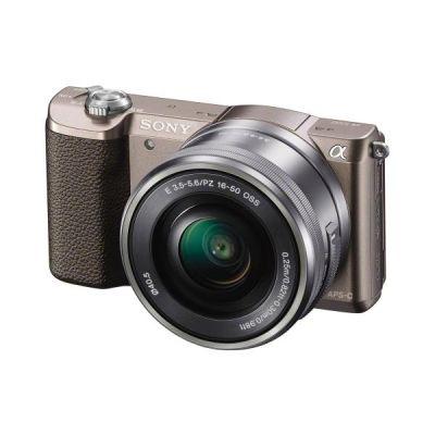 Sony Alpha 5100 (ILCE-5100LT), Digitalkamera