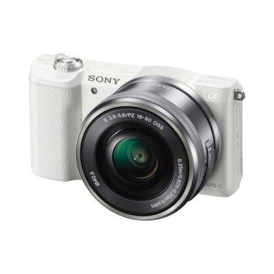 Sony Alpha 5100 (ILCE-5100LW), Digitalkamera