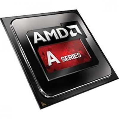 AMD A8-7600 Accelerated Processor, Prozessor