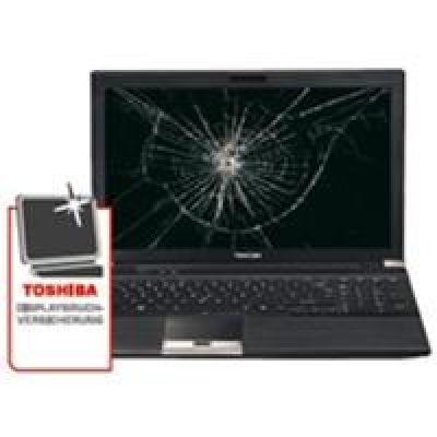 Toshiba Displaybruchversicherung 1 Jahr SDP101EU-V Deutschland/Österreich e-Pack