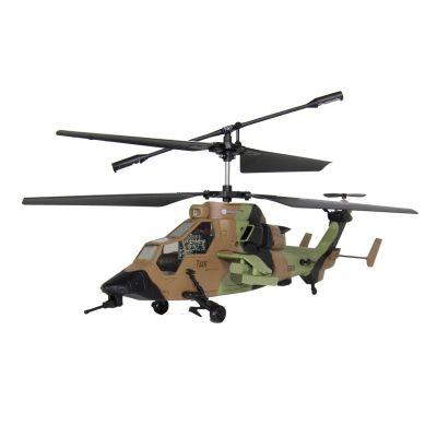 XciteRC Eurocopter Tiger – Hubschrauber mit Infrarot Steuerung für Smartphone