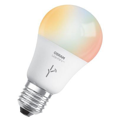 Osram E27 10W  LIGHTIFY LED RGBW-Leuchtmittel