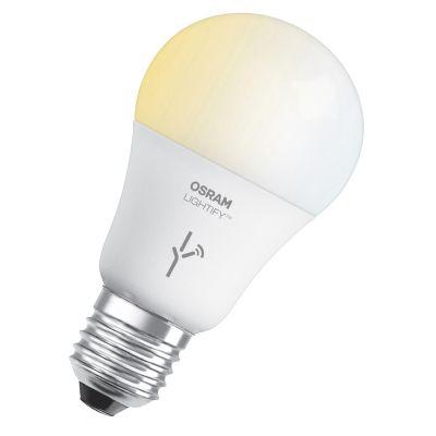 Osram E27 10W  LIGHTIFY LED-Lampe Tunable White