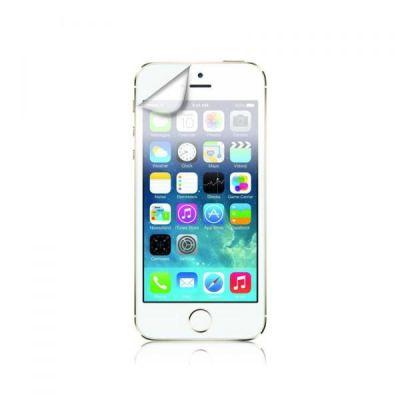 xqisit  Premium Displayschutzfolie für Apple iPhone 6/6s Plus