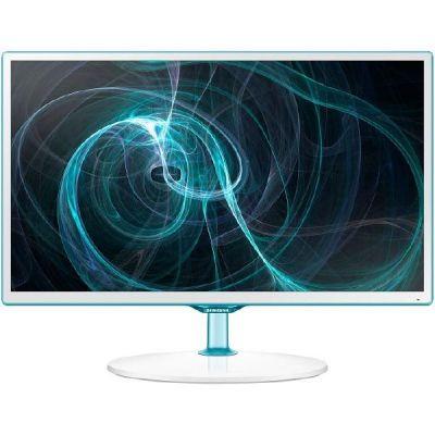 TV+Monitor T24D391EW 60cm (24´´) LED 16:9 Full-HD mit PLS Panel+MHL