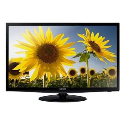TV+Monitor T24D310ES 60cm (24´´) mit VA Panel und Triple Tuner