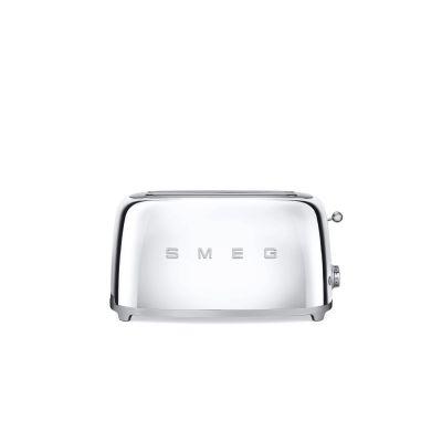 TSF02SSEU 4-Scheiben-Toaster chrome