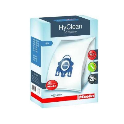 HyClean 3D Efficiency G/N Staubbeutel (4er Pack)