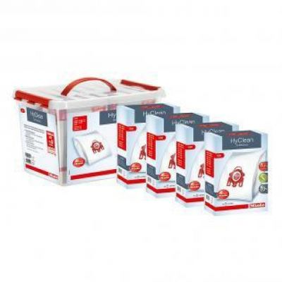 HyClean 3D Efficiency F/J/M Sorglos-Box (16er Pack inkl. 5 Jahre Garantie)