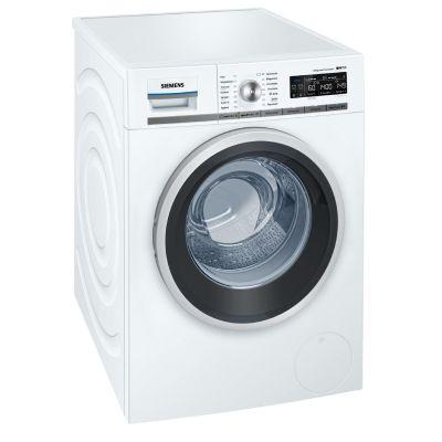 Siemens SIEMENS Waschmaschine iQ700 WM14W640 i-Dos, A+++, 8 kg, 1400 U/Min