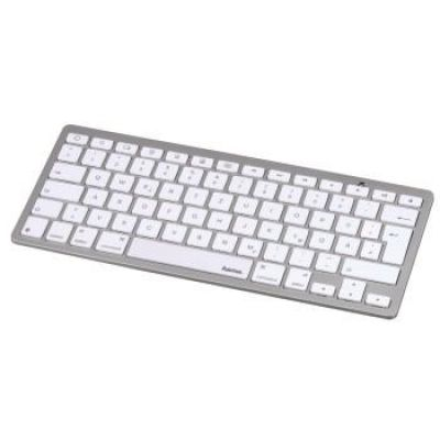 Hama KEY2GO X500 Bluetooth Keyboard 00050444